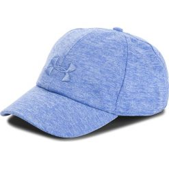Czapka z daszkiem UNDER ARMOUR - Ua Twisted Renegade Cap 1306297-586 Niebieski. Niebieskie czapki z daszkiem damskie Under Armour, na lato, z materiału. Za 89,95 zł.