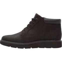 Timberland KENNISTON NELLIE Ankle boot black. Czarne botki damskie skórzane marki Timberland. Za 549,00 zł.