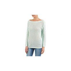 Swetry BCBGeneration  617223. Zielone swetry klasyczne damskie marki BCBGeneration, l. Za 415,20 zł.