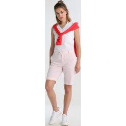 Polo Ralph Lauren Golf PERFORMANCE Top pure white. Białe topy damskie Polo Ralph Lauren Golf, l, z bawełny. W wyprzedaży za 356,15 zł.