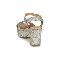 Sandały Chie Mihara  FASHA. Brązowe sandały damskie Chie Mihara. Za 959,20 zł.