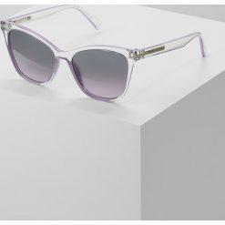 Okulary przeciwsłoneczne damskie: Marc Jacobs Okulary przeciwsłoneczne transparent