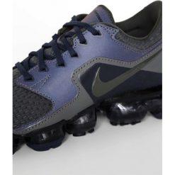 Nike Performance AIR VAPORMAX Obuwie do biegania treningowe midnight fog. Szare buty do biegania damskie marki Nike Performance, z materiału. Za 799,00 zł.