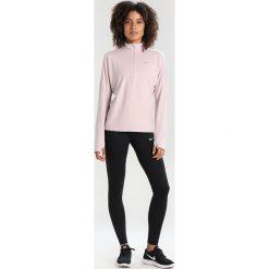 Nike Performance RUNNING DRY Koszulka sportowa particle rose/reflective silver. Czerwone t-shirty damskie Nike Performance, xs, z elastanu, z długim rękawem. Za 219,00 zł.