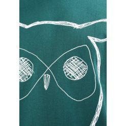T-shirty męskie z nadrukiem: Knowledge Cotton Apparel OWL Tshirt z nadrukiem bayberry