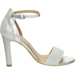 Sandały damskie: Sandały – 709-091 BI-AR