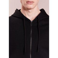 Bejsbolówki męskie: Belstaff OAKDENE Bluza rozpinana black