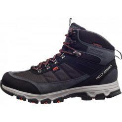 Helly Hansen Buty Trekkingowe Rapide Mid Mesh Ht Black/Ebony/Rusty Fir Eu 44/Us 10. Niebieskie buty trekkingowe męskie marki Helly Hansen. W wyprzedaży za 419,00 zł.