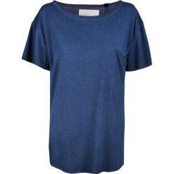 T-shirty damskie: T-shirt NORTH SAILS Granatowy