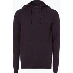 Swetry męskie: Jack & Jones – Sweter męski – Jorfred, niebieski