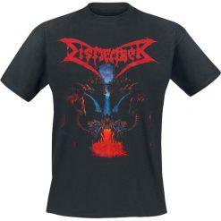 Dismember Like an everflowing stream T-Shirt czarny. Czarne t-shirty męskie Dismember, l. Za 74,90 zł.
