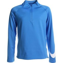 Bluzy chłopięce: Nike Performance DRY SQAD DRILL Bluza italy blue/white/italy blue