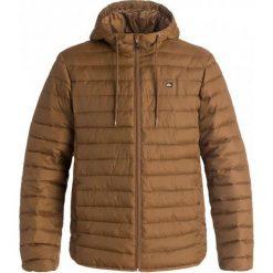 Quiksilver Kurtka Everydayscaly M Jacket Bear Xl. Brązowe kurtki sportowe męskie marki Quiksilver, na zimę, m. W wyprzedaży za 269,00 zł.