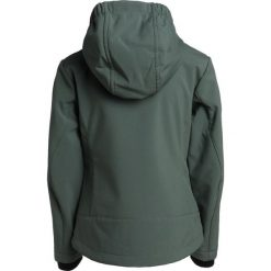 CMP GIRL JACKET FIX HOOD Kurtka z polaru olive/pink. Zielone kurtki dziewczęce marki CMP, z elastanu. W wyprzedaży za 152,10 zł.