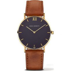 Biżuteria i zegarki damskie: Zegarek unisex Paul Hewitt Sailor Line PH-SA-G-ST-B-1M