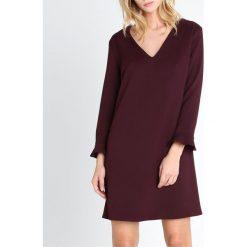 Sukienki hiszpanki: Krótka sukienka DAVO