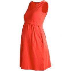 Sukienki hiszpanki: Boob TILDA Sukienka z dżerseju red