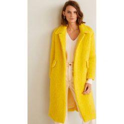 Płaszcze damskie pastelowe: Mango - Płaszcz Sunny