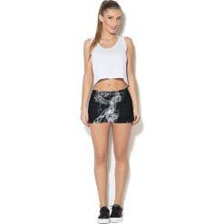 Colour Pleasure Spodnie damskie CP-020 34 czarne r. XL/XXL. Czarne spodnie sportowe damskie marki Colour pleasure, xl. Za 72,34 zł.
