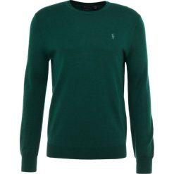 Polo Ralph Lauren Sweter college green. Zielone swetry klasyczne męskie Polo Ralph Lauren, m, z materiału, polo. Za 629,00 zł.