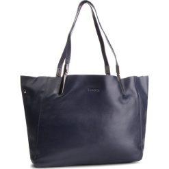 Torebka KAZAR - Rea 33238-01-19 Navy. Niebieskie torebki klasyczne damskie Kazar, ze skóry. Za 799,00 zł.