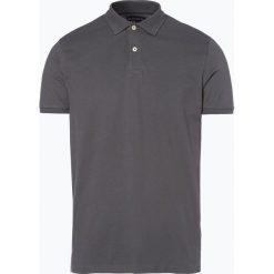 Koszulki polo: Nils Sundström - Męska koszulka polo, szary