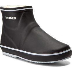 Buty zimowe damskie: Kalosze TRETORN - Storm Low Winter 473286 Black 10