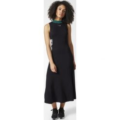 Sukienka adidas EQT  Dress (BP5207). Czarne sukienki marki Alpha Industries, z materiału. Za 149,99 zł.