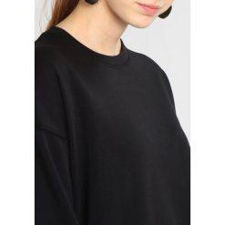 Sukienki: Missguided JUMPER DRESS Sukienka letnia black