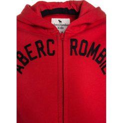 Abercrombie & Fitch CORE Bluza rozpinana red. Niebieskie bluzy chłopięce rozpinane marki Abercrombie & Fitch. W wyprzedaży za 125,30 zł.