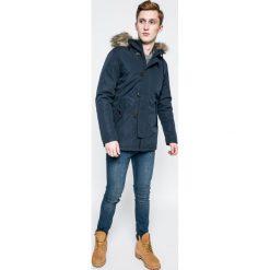 Produkt by Jack & Jones - Kurtka. Niebieskie kurtki męskie przejściowe marki PRODUKT by Jack & Jones. W wyprzedaży za 159,90 zł.