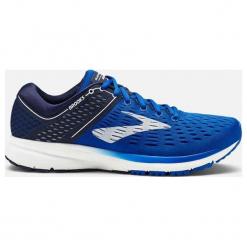Buty do biegania męskie BROOKS RAVENNA 9 / 1102801D416. Niebieskie buty do biegania męskie marki Brooks, z meshu. Za 375,00 zł.