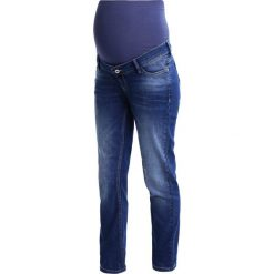 Boyfriendy damskie: Noppies Jeansy Slim Fit mid bleu
