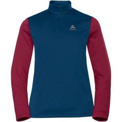 Odlo Bluza Odlo Midlayer 1/2 zip PLANCHES - 592871. Bluzy sportowe damskie Odlo. Za 175,93 zł.