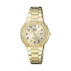 Zegarki damskie: Q&Q A459-003 - Zobacz także Książki, muzyka, multimedia, zabawki, zegarki i wiele więcej