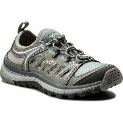 Trekkingi KEEN - Terradora Ethos 1018623 Neutral Grey/Gargoyle. Szare buty trekkingowe damskie Keen. W wyprzedaży za 259,00 zł.