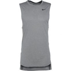 Koszulki sportowe męskie: Nike Performance TANK UTILITY Koszulka sportowa gunsmoke/atmosphere grey/black