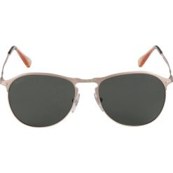 Okulary przeciwsłoneczne damskie: Persol Okulary przeciwsłoneczne matte gold