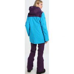 Kurtki sportowe damskie: Zimtstern ZADICA Kurtka snowboardowa blue