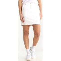 Spódniczki: J.LINDEBERG ALLIE SKIRT Spódnica sportowa white