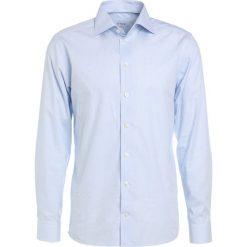 Koszule męskie na spinki: Eton SLIM FIT Koszula biznesowa light blue