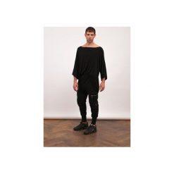 Spodnie męskie: Spodnie Cargo Black