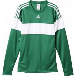 Adidas Koszulka męska Commander Shooter Crew zielona r. M. Białe koszulki sportowe męskie marki Adidas, m. Za 104,94 zł.