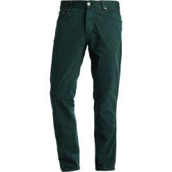 Jeansy męskie regular: Knowledge Cotton Apparel JOHNNY ICE POCKET Jeansy Straight leg green gables