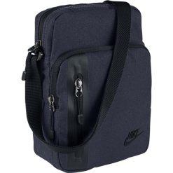 Torba Nike Core Small Items 3.0 (BA5268-451). Czarne torby na ramię męskie Nike, z materiału, na ramię. Za 79,99 zł.