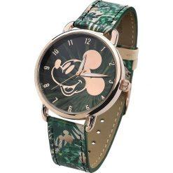Myszka Miki i Minnie Micky Zegarek na rękę wielokolorowy. Szare zegarki damskie Myszka Miki i Minnie. Za 121,90 zł.