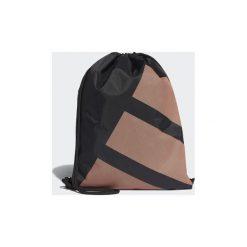Torby sportowe adidas  Torba-worek EQT. Czarne torby podróżne Adidas. Za 119,00 zł.