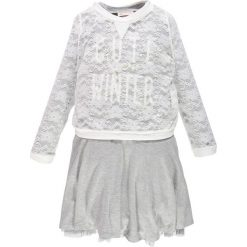 Sukienki dziewczęce z falbanami: Brums – Sukienka dziecięca 104-128 cm