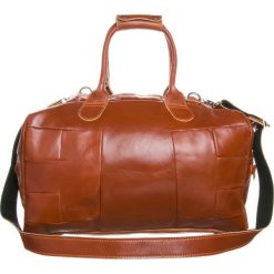 Torby na laptopa: Royal RepubliQ BALL BAG Torba weekendowa cognac