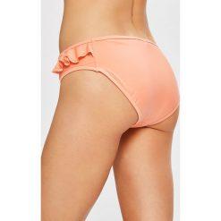Answear - Strój kąpielowy. Czarne dół bikini marki bonprix, moda ciążowa. W wyprzedaży za 59,90 zł.